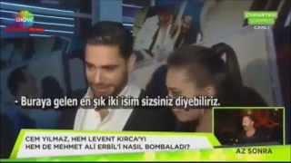 Kadir Doğulu & Neslihan Atagül Röportaj 22 Kasım 2014