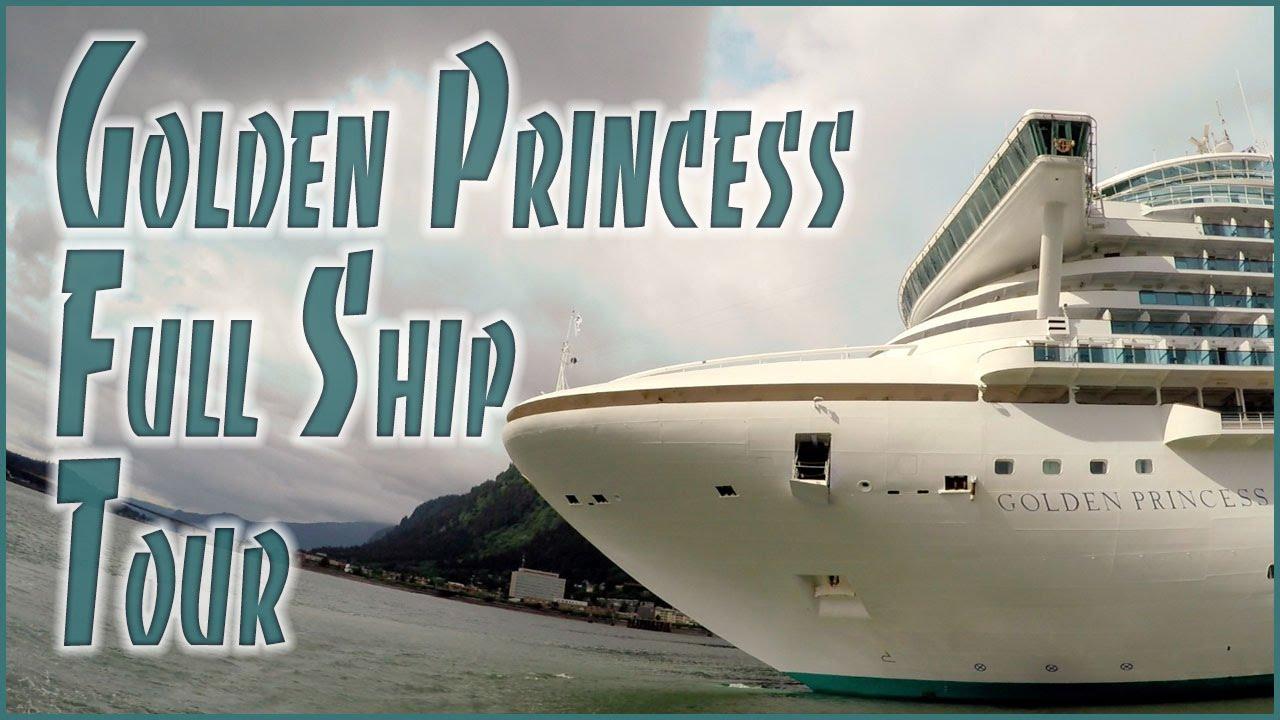 Golden Princess Stats