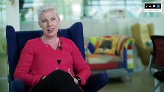 Tech Futures Lab, Cathy Hardinge