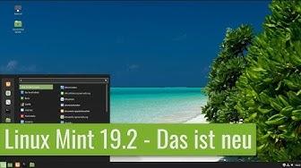 Linux Mint 19.2 steht in den Startlöchern - Das erwartet uns