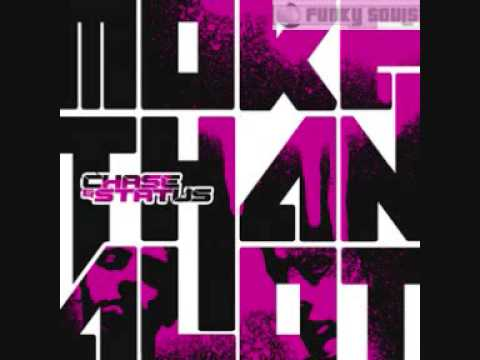 Chase And Status Pieces Featuring Plan B