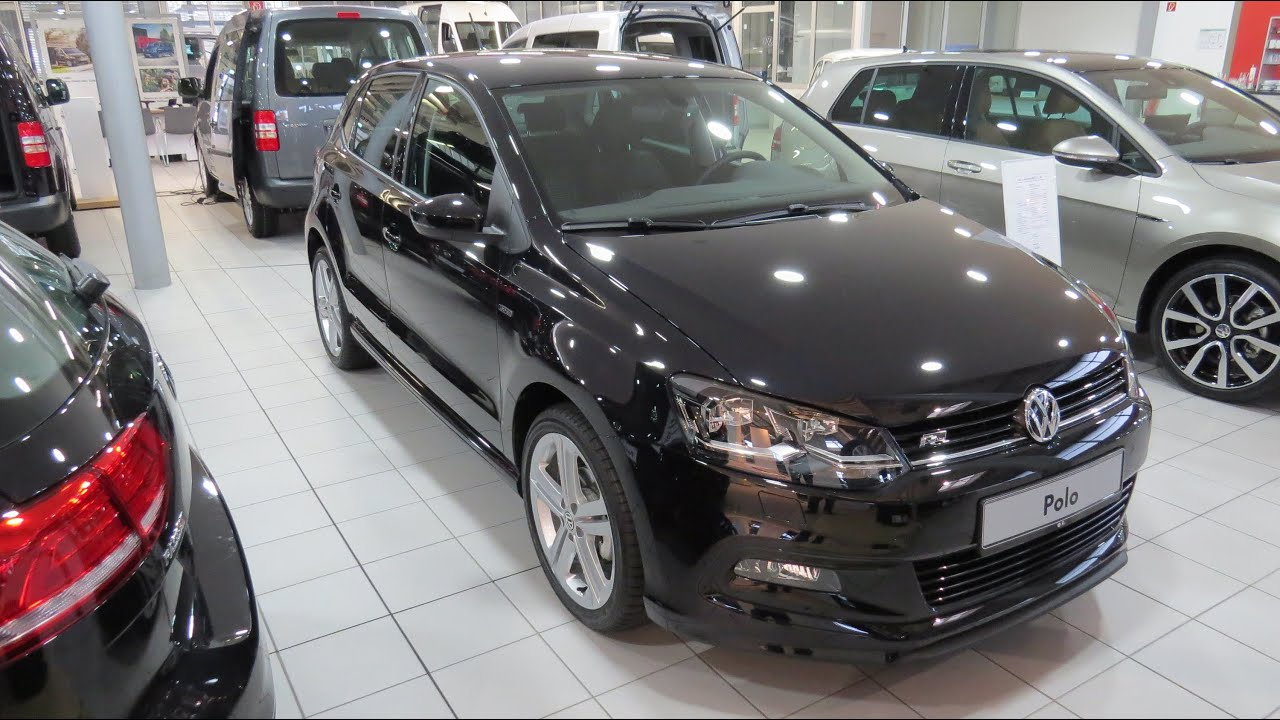 2015 vw polo r line comfortline bmt 1 2 tsi youtube. Black Bedroom Furniture Sets. Home Design Ideas