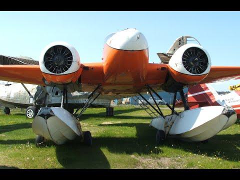 Visiting Alaska Aviation Heritage Museum, Museum in Anchorage, Alaska, United States