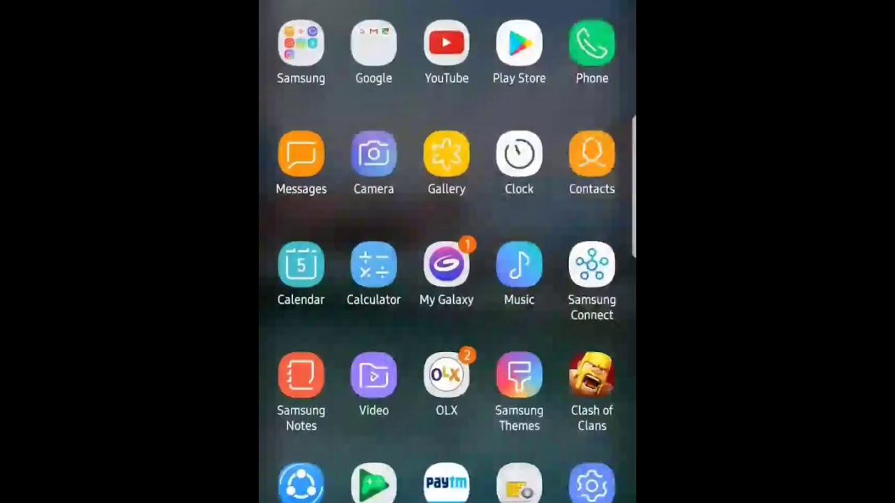 Jio APN settings for Samsung Galaxy S7 edge - Jio APN Settings