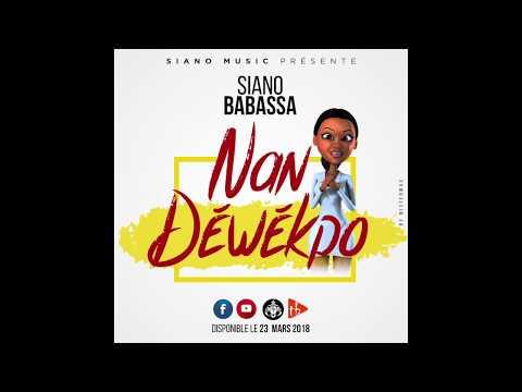 Siano Babassa - Nan Déwékpo