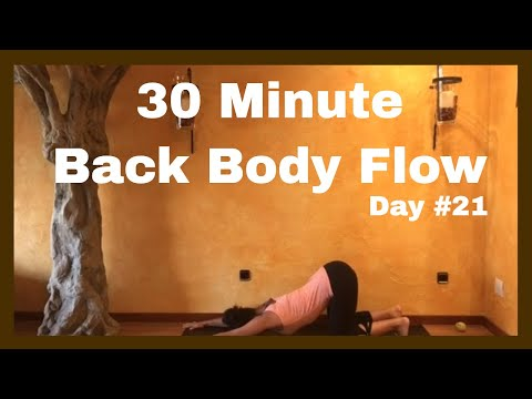 day-21---21-days-of-home-yoga-challenge-//-30-minute-back-body-hatha-yoga-flow