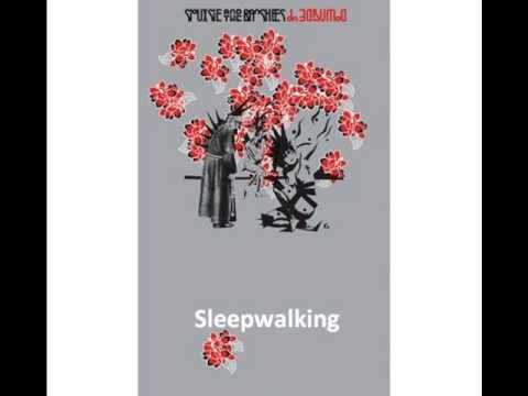 Sleepwalking - Siouxsie And The Banshees
