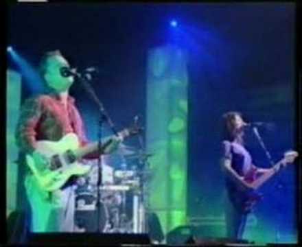 Pixies - River Euphrates (live)
