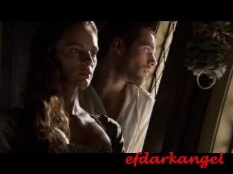 Charles Brandon & Margaret - The Tudors