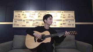 (Justin Bieber) Mistletoe - Sungha Jung