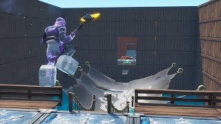 IT'S THE DEATHRUN OF GLISSE THE MORE FACILE ON FORTNITE! CODE