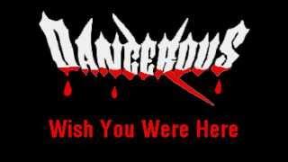 Pink Floyd - Wish You Were Here - Karaoke