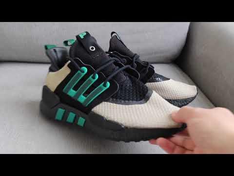 Adidas EQT 91/18 Packer: Sneaker Review