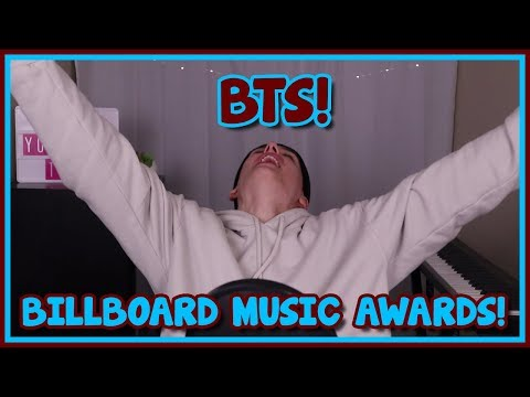 BTS WILL BE PERFORMING AT THE BBMAs!!! [LET'S FREAK OUT]