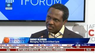 Business Morning: Eye On Foreign Portfolio Investments Pt 2