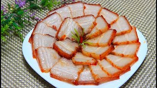 Cách Làm Thịt Heo Khìa Nước Dừa dùng Ăn Với Cơm, Bún Hay Bánh Mì Đều Rất Ngon