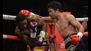 BOXING BECOMING A MORE INTERNATIONAL SPORT THAN NICHE