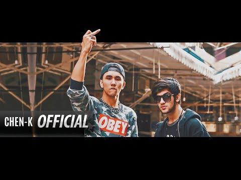 CHEN-K - Badtameez (Official Video) x Sunny Khan Durrani || Urdu Rap