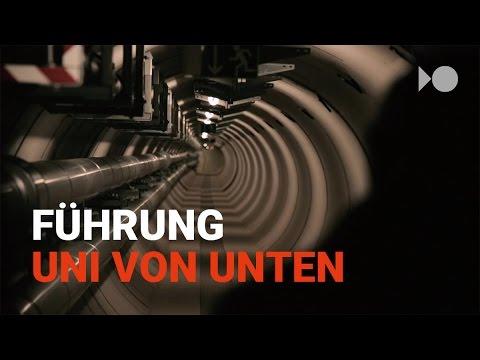So hast Du die Uni Freiburg noch nie gesehen