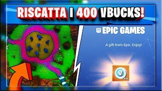 HOW TO GET 400 FORTNITE VBUCKS! PATCH 8.40 AND THE RETURN OF CUBO!? (fortnite season 8)