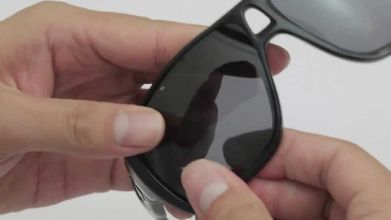 c4a32b415611c Oakley Dispatch Sunglasses Lenses Replacement(Installation Removal ...