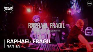 Raphael Fragil Boiler Room Nantes DJ Set