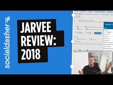 Jarvee Cracked - Social Media Bot - Automation Tool - Most