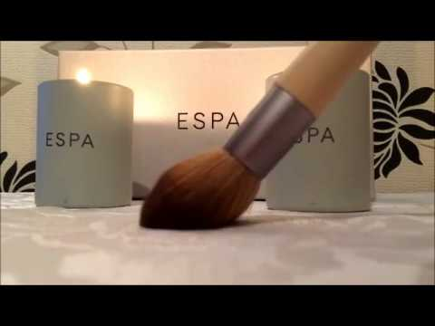 ASMR Brushing and Various Tapping Sounds by Candlelight