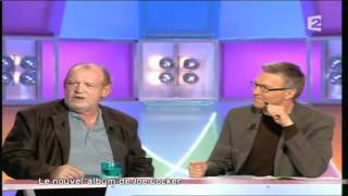 Joe Cocker Interview (French), Michael Gregorio duet