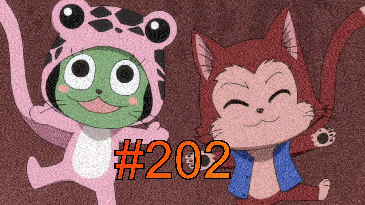 Fairy Tail Folge 3