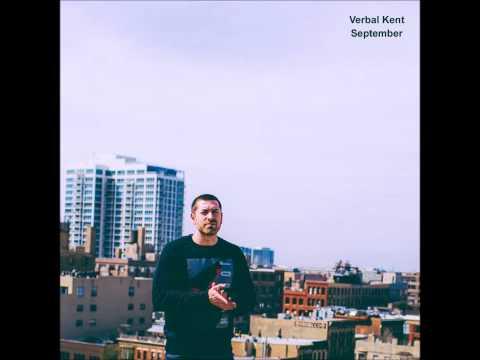 Verbal Kent - September (Prod. by J.O.D)