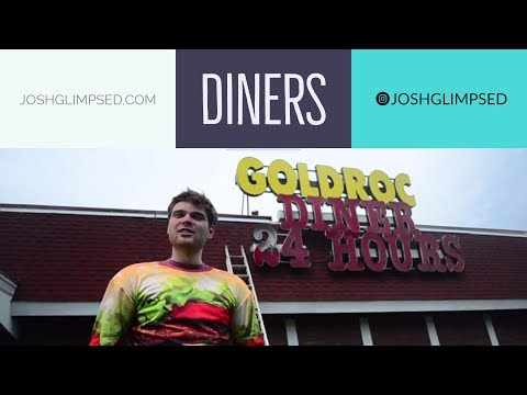 WHAT IS the 'Classic' American DINER??