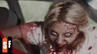 Wyrmwood: Road Of The Dead (1/2) Barry Kills His Zombie Girlfriend (2015) HD