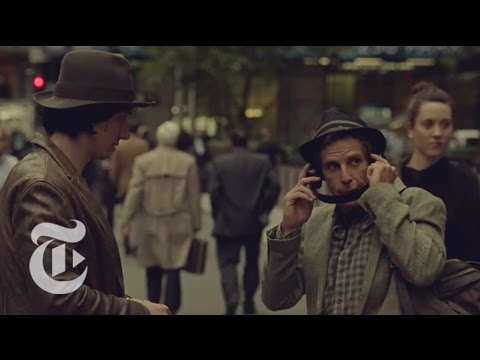 'While We're Young'  Anatomy of a  w Director Noah Baumbach  The New York Times