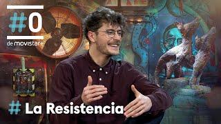 LA RESISTENCIA - Entrevista a Jakub Józef Orlinski   #LaResistencia 14.01.2021