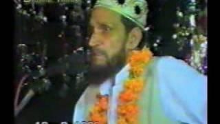 Muhammad Ali Zahoori