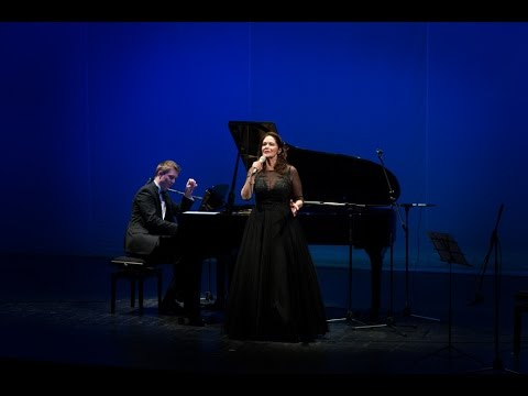 Chopin Meets Broadway (Hollywood concert)