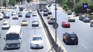 هيئة النقل تؤكد أنه لا دمج لمكاتب التكسي في شركات - (6/2/2020)