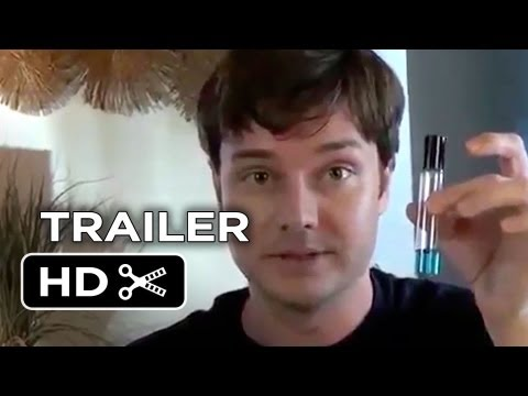 The Banshee Chapter Official Trailer 1 (2013) - Drug Movie HD