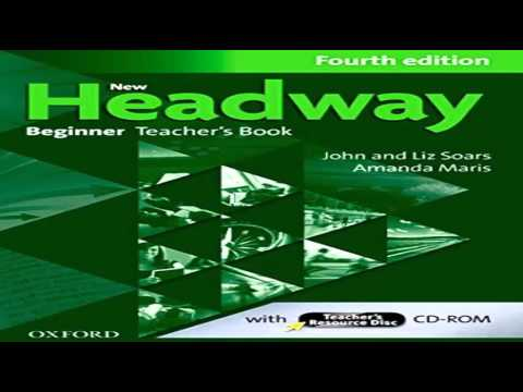 New Headway Beginner Fourth Edition Teachers Book