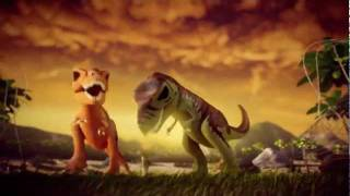 LEGO Dino Ad - (30 Second Spot)