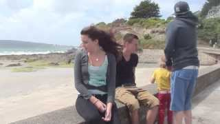 Summer Vacation 2013 in Crozon Morgat (Brittany / France)