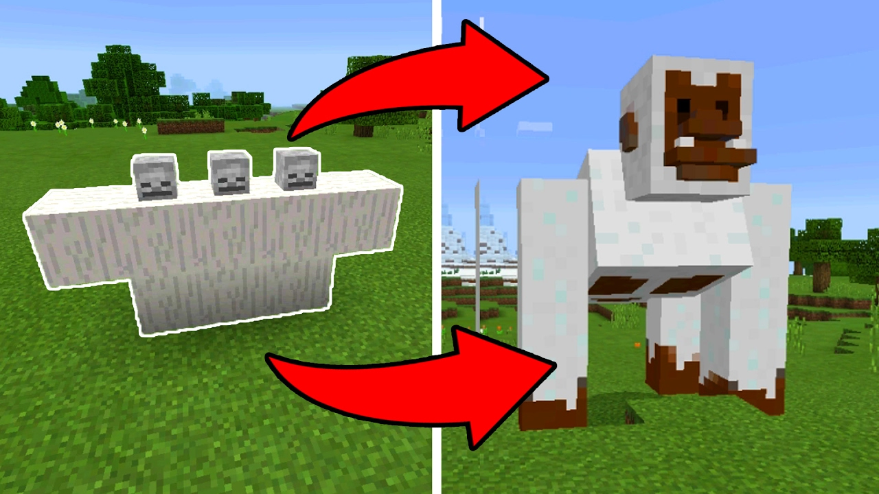 How to spawn the yeti boss in minecraft pocket edition for Mine craft pocket addition