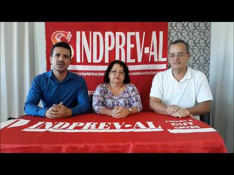 SINDPREV/AL convoca Trabalhadores (as) da Saúde de Alagoas para ATO PÚBLICO dia 06/08/2019