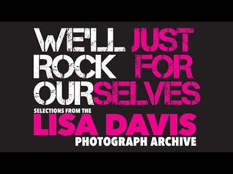 Lisa Davis Exhibit Reel (2018)