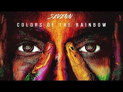 Sevenn feat Kathy - Colors Of The Rainbow (Fabio Fusco Remix Official Audio))