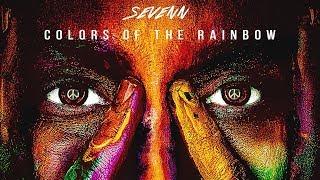 Sevenn - Colors Of The Rainbow (feat Kathy) [Fabio Fusco Remix Official Audio]