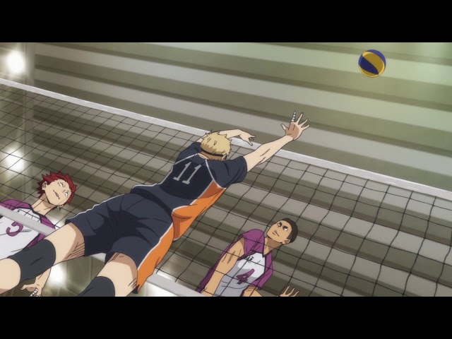 Haikyuu Season 4 Release Date Anime Director Ready For Fourth In 2019 Manga Confirmed Long Enough To Continue Shoyo Hinatas Story