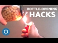 11 Life-Changing Ways to Open a Glass Jar
