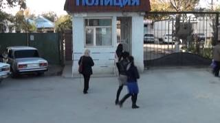 16 10 2014 Жители села Карабулак требуют ареста мужчины, изнасиловавшего девушку